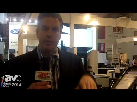 ISE 2014: Display Development Outlines In-Wall Video System