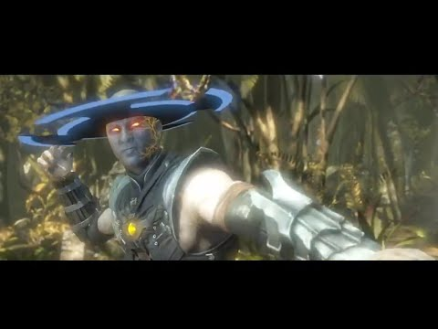 Mortal Kombat X - How To Unlock Kung Lao's Revenant Skin Guide 1080p HD