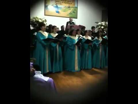 coro IEP TALCA SUR