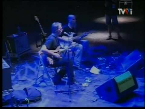 Tom Verlaine&Jimmy Rip - Prove It, FIB Benicassim 2006