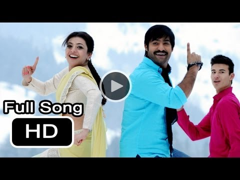 Baadshah Movie Banthi Poola Janaki Full Song With Lyrics video