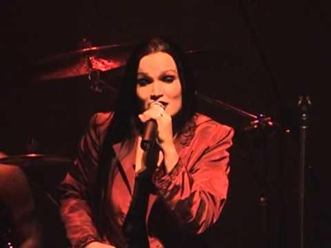 Nightwish - 06.Sleeping Sun Live in Montreal 15.12.2004