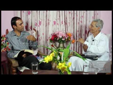 Interview with Evg. M. M. Zachariah, Kottayam, Kerala