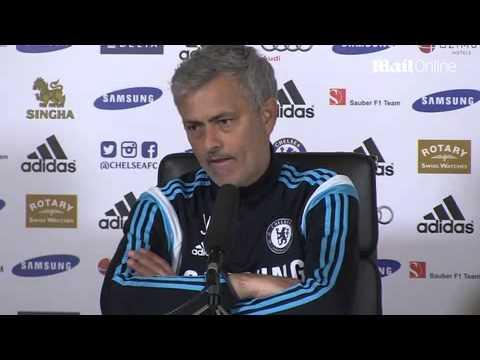 Jose Mourinho: Would Eden Hazard cost...