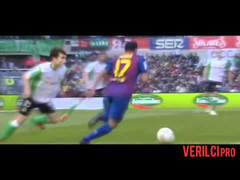 FC Barcelona - The Dream Team Of Guardiola's Era 'Rolling in the deep' 2012 |HD|