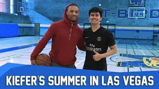 Episode #5 | Kiefer's Summer in Las Vegas | Phenoms Season 2