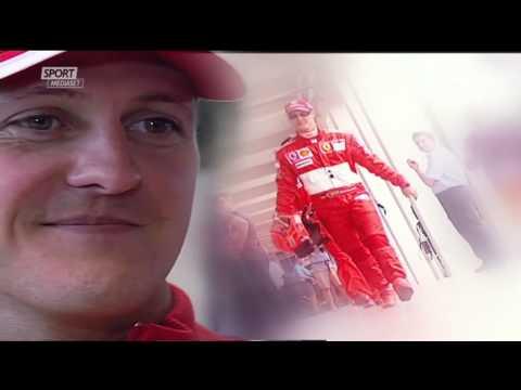 Schumacher ' ultime notizie 2015 'pesa 45 chili