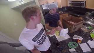 Jake Paul - Daily Life - Day 9 (Too Many People Not Enough Time!)