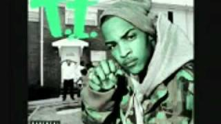 Watch T.I Stand Up video