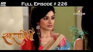 Swaragini - 6th January 2016 - स्वरागिनी - Full Episode (HD)