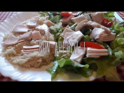 Le Riz Créole ! (facile, rapide & délicieux)