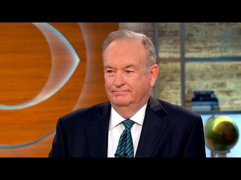 Bill O'Reilly on America's strategy to defeat ISIS militants