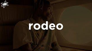 "[FREE] Travis Scott Type Beat - ""Rodeo"" ft. Drake | Trap Instrumental | 2019 Beats | @themartianz"
