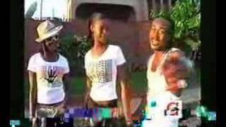 Ghana hiplife:VIP:mene me joley
