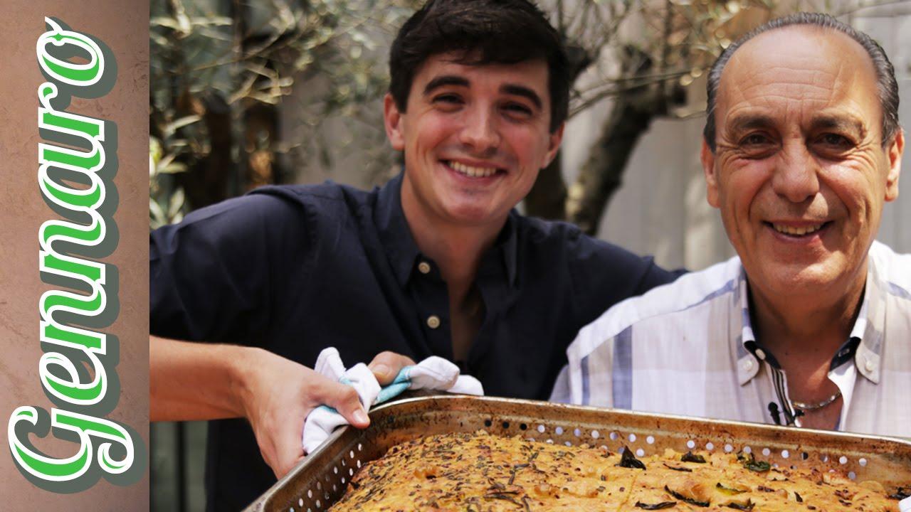 Gennaro Contaldo Pizza Skehan Gennaro Contaldo