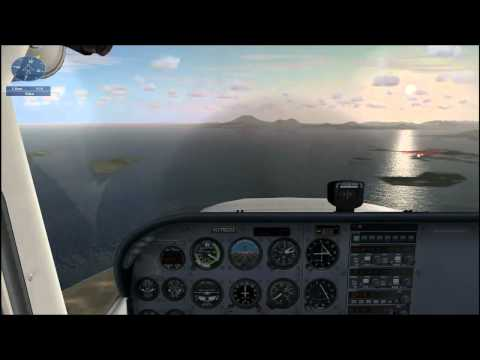 Microsoft Flight Simulator X Acceleration  Asus N53s Laptop