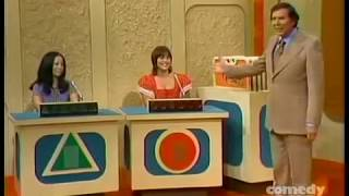 Match Game 73 (Episode 64) (Gene Goes Crawling) (Midget In His ________)