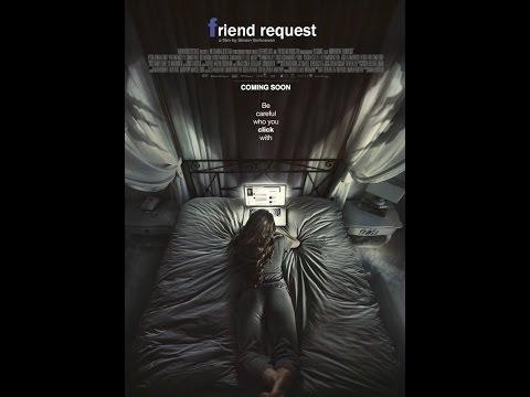 프렌드 리퀘스트 (Friend Request, 2016) 예고편