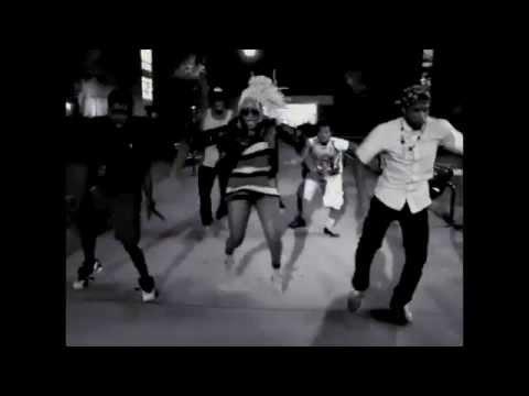 Official Video Princess Mwamba  - YEET.mp3