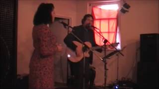 The Random Sessions at The Hockley Hustle 2018 - The Girl and The Stone