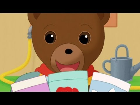 20min De Petit Ours Brun - Compilation 7 épisodes #6 video