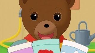 20min de Petit Ours Brun - Compilation 7 épisodes #6