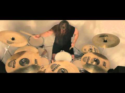 CRIMSON SHADOWS - LOST IN A DARK FOREST [Official Music Video]
