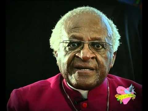 Message from Archbishop Desmond Tutu