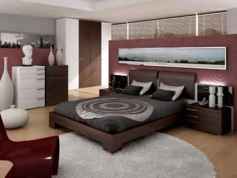 Dormitorios matrimonio con estilo propio ilmode youtube - Decoracion de dormitorios modernos ...