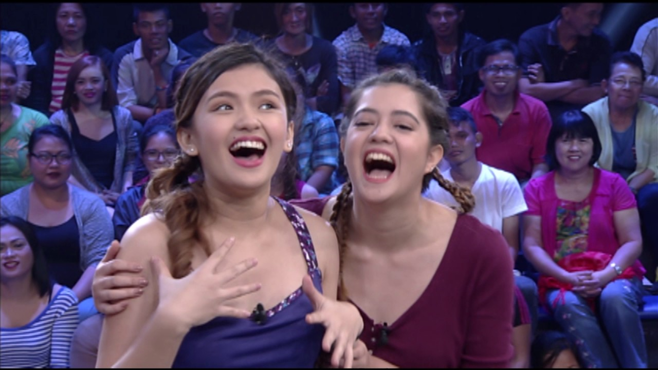 Minute To Win It - Last Duo Standing: Weekdays before TV Patrol