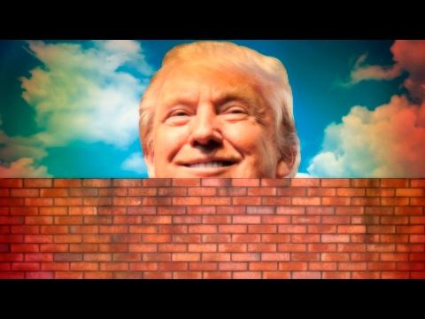 7 Formas de Saltar el Muro sin que Trump se dé cuenta