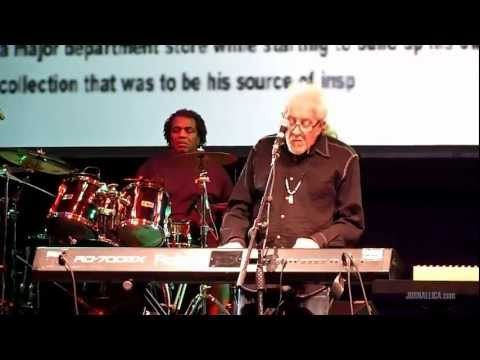 John Mayall - All Your Love (Live in Jakarta, 17 December 2011)