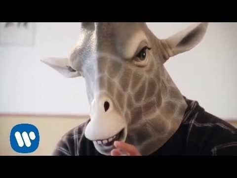 John Berkhout - Short Necked Giraffe