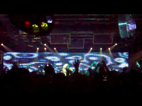 Chicane @ Ministry of Sound 09-04-2010 Clip 2