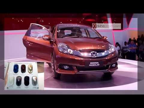 Honda Mobilio MPV Kalahkan Mobil Murah Indonesia? Prestige Harga Spek