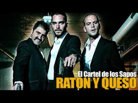El Cartel De Los Sapos - Raton Y Queso(2).flv video