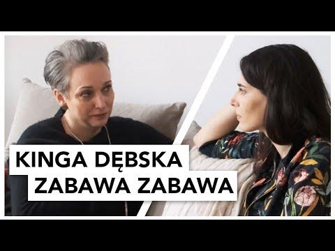 Kinga Dębska - Zabawa Zabawa