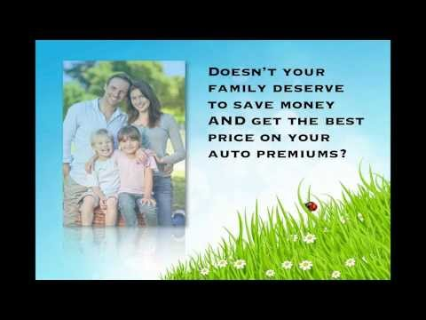 Find Affordable California Auto Insurance Rates