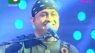 Tumar Amar Dekha Hobe Bondhu Oi Pare S I Tutul Bangla Song