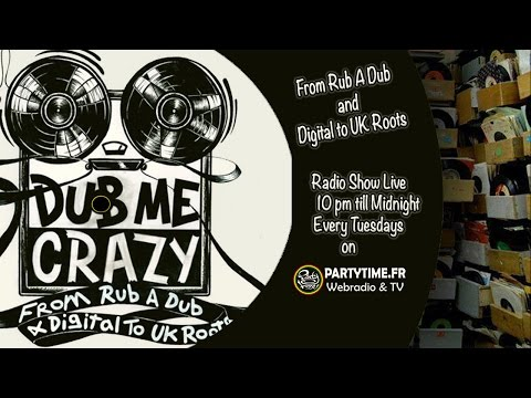 Dub Me Crazy Radio Show 131 by Legal Shot 10 Février 2015