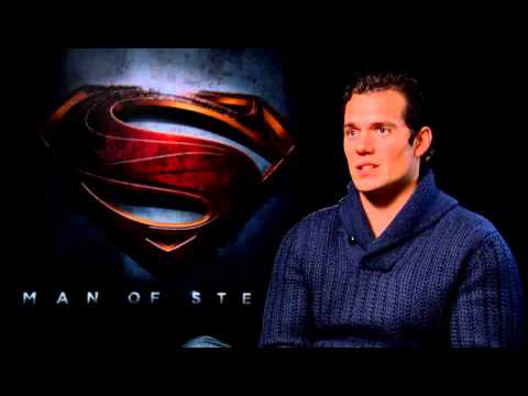GO POP: Full Interview with Henry Cavill