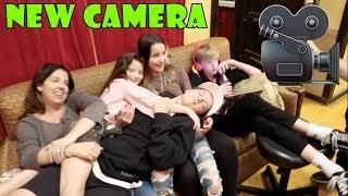 New Camera 🎥 (WK 350.5) | Bratayley