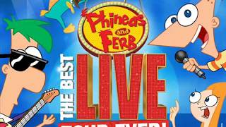 Phineas And Ferb Cheerful ReView