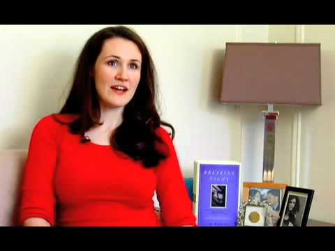 From homelessness to Harvard University: How Liz Murray turned her life around