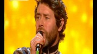 Take That : Children In Need Rocks Never Forget 14 11 2016