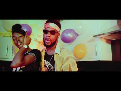 Juls – With You ft Maleek Berry x Stonebwoy x Eugy (Official Video) music videos 2016