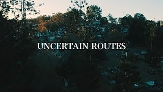 Uncertain Routes - Cinematic Short Film - Sony A6300 - Sigma 30mm 1.4 - Zhiyun Crane