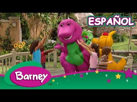 El zoológico - Barney Latinoamérica