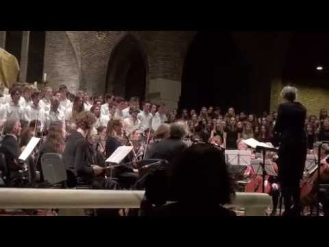 GGCA Verdi Messa Da Requiem 10 april 2014