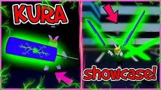 Ro-Ghoul - Kura Showcase !